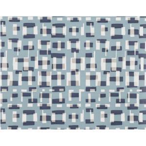 輸入壁紙 VILLA NOVA Ida Wallpaper Fjord W531/06 クロス DIY 賃貸OK 貼ってはがせる decoall