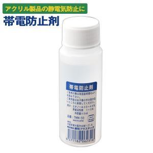 帯電防止剤 50ml|decodecoshop