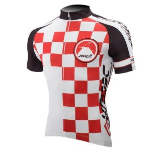 サイクルウェア 半袖 YAMATO (24274)【送料無料】サイクルウェア 自転車ウェア|decoja-sports