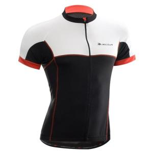 DECOJA サイクルジャージ 半袖 MAGNA(25559)【送料無料】サイクルウェア 自転車ウェア サイクルジャージ|decoja-sports