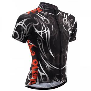 DECOJA サイクルジャージ 半袖 Ralph (25560)【送料無料】サイクルウェア 自転車ウェア サイクルジャージ|decoja-sports