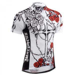 DECOJA サイクルジャージ 半袖 Morpheus(26325)【送料無料】サイクルウェア 自転車ウェア サイクルジャージ|decoja-sports