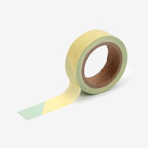 マスキングテープ 123 : Simple oblique2 【メール便対応】|decollections