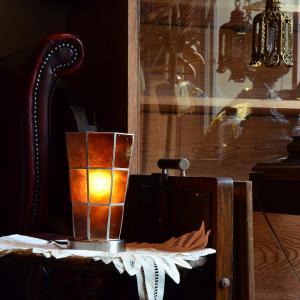 期間限定 照明 テーブルライト スタンドライト 北欧 LED電球 対応 Loxas Table Lamp ロハステーブルランプ Lu Cerca ルチェルカ|decomode|02