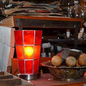 期間限定 照明 テーブルライト スタンドライト 北欧 LED電球 対応 Loxas Table Lamp ロハステーブルランプ Lu Cerca ルチェルカ|decomode|03