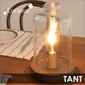 照明 TANT タント テーブルライト|decomode