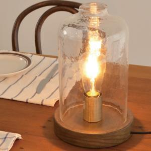 照明 TANT タント テーブルライト LEDレトロエジソン球付き decomode 02