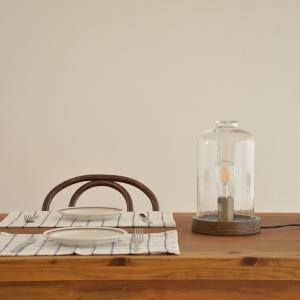 照明 TANT タント テーブルライト LEDレトロエジソン球付き decomode 04