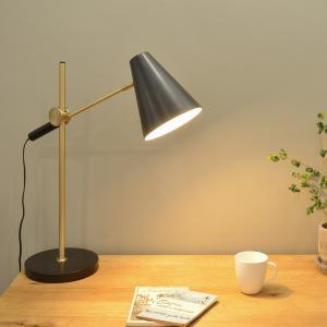 照明 テーブルライト BROOK TABLE ブルック・テーブル|decomode|02