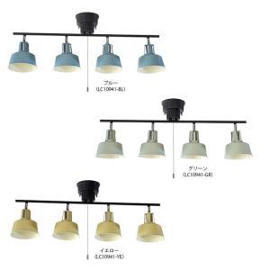 照明 LED対応 COMMY-4 コミー4 4灯シーリングライト|decomode|02