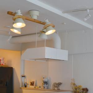 照明 CERON セロン 4灯シーリングスポット|decomode|04