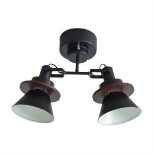 照明 CERON セロン 2灯シーリングスポット|decomode|02