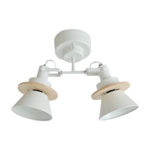 照明 CERON セロン 2灯シーリングスポット|decomode|03