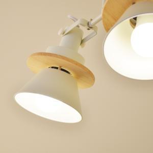 照明 CERON セロン 2灯シーリングスポット|decomode|05