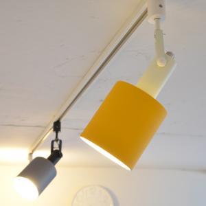 照明 REVO レヴォ 1灯ダクトレールスポット|decomode|04