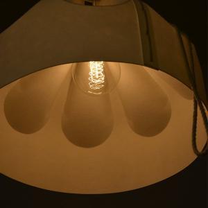 照明 シーリングライト ペンダントライト 1灯 おしゃれ 北欧 LED電球 対応 送料無料 BEZA1 ベザ1 LOFT LIGHT ロフトライト 値下げしました|decomode|06