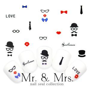 【特徴】 子供の頃に遊んだ着せ替え人形みたい!           『Mr.&Mrs.シール』 が新...