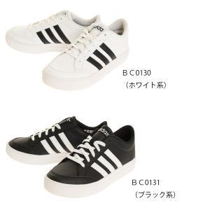 アディダス(adidas)スニーカーADISET SL シューズ  スケートボーディング 靴 在庫処分 セール|decora10