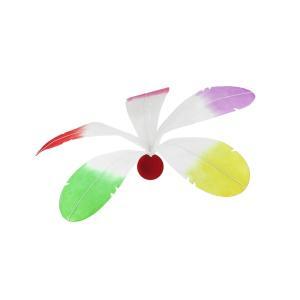 ジャンボ追羽根 5色(1101639)[正月飾り 小物 販促グッズ 正月デコレーション] decorationlabo