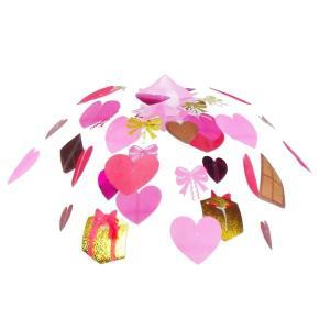 バレンタインチョコセンター(1103001)[春飾り バレンタイン センター 販促グッズ]|decorationlabo