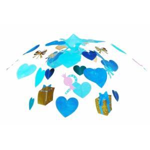 ホワイトデーキャンディセンター(1103006)[春飾り バレンタイン ホワイトデー センター]|decorationlabo