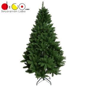 180cmイージーオープンツリー(6FT)/グリーン(1473DG)[クリスマス ツリー デコレーシ...