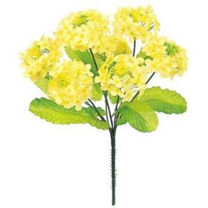 菜の花ブッシュ(S) *7(FLB0855S)[菜の花 ナノハナ なのはな 造花 ブッシュ 束 アートフラワー]|decorationlabo