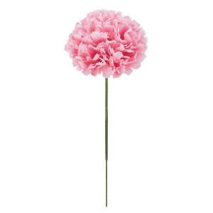 《光触媒》カーネーションピック(シフォンピンク)(FLP6019CHPKHI)[造花 ピック アートフラワー アレンジ 光触媒]|decorationlabo