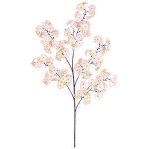 桜大枝 *144(FLS0685)[桜大枝 桜 さくら サクラ 大枝 桜の枝 造花 アートフラワー スプレイ]|decorationlabo