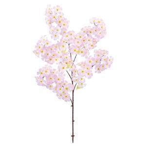 大桜 *120(FLS5278)[大桜 さくら サクラ 桜 桜の枝 造花 アートフラワー スプレイ]|decorationlabo