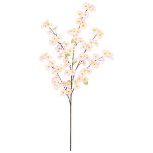 桜スプレイ(L) *75(FLS5289L)[桜スプレイ さくら サクラ 桜 桜の枝 造花 アートフラワー スプレイ]|decorationlabo