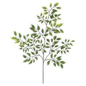 ミニフィカス(ベンジャミン)スプレイ *126(プラスチック)(観葉植物・フェイクグリーン)【屋外対応】|decorationlabo