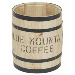 コーヒーバレル(S)(ND1005S)[ディスプレイ 装飾 コーヒー 樽 コーヒーバレル バレル]|decorationlabo