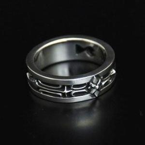 指輪 リング メンズ シルバー ハンドメイド yggdrasill|dedo|03