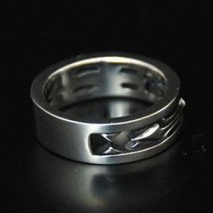 指輪 リング メンズ シルバー ハンドメイド yggdrasill|dedo|05