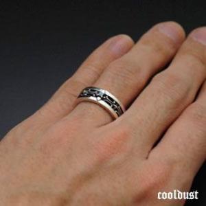 指輪 リング メンズ シルバー ハンドメイド yggdrasill|dedo|06