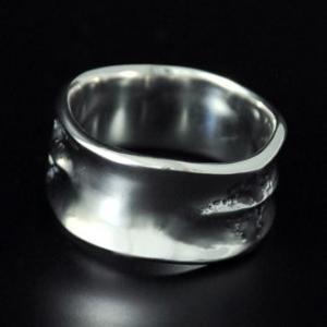 指輪 リング メンズ クロス シルバー ハンドメイド side cross|dedo