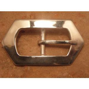 ベルト バックル レザー 革 シルバー メンズ ハンドメイド スターリングシルバー Arrow|dedo
