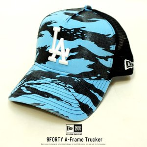 NEW ERA (ニューエラ) メッシュキャップ 9FORTY A-Frame ニューヨーク・ヤンキ...