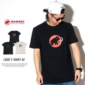 マムート Tシャツ メンズ MAMMUT OG AEGILITY T-SHIRT 1017-10062 deep