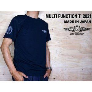 MCワーク MULUTI FUNCTION T 2021|deepblue-ocean