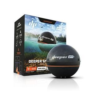 魚探 ディーパー Deeper Pro+ (ディーパー プロ...