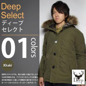 Deep select / ディープセレクト - マイクロウェザーピーチ N2B|deepstandard