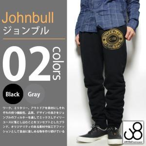 Johnbull / ジョンブル - アスレチックパンツ|deepstandard