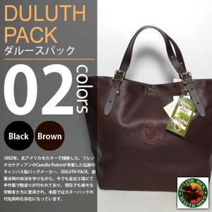 DULUTH PACK / ダルースパック -
