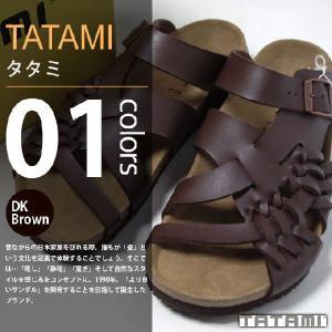 TATAMI / タタミ - MISSISSIPPI / ミシシッピ|deepstandard