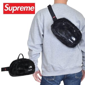 Supreme シュプリーム 2020FW The North Face Faux Fur Wais...