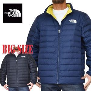 大きいサイズ メンズ ノースフェイス THE NORTH F...