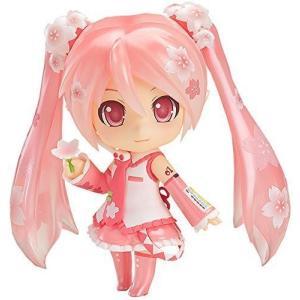 """グッドスマイルカンパニーよりお届けする、はじめての""""MADE IN JAPAN""""のねんどろいどは、桜..."""