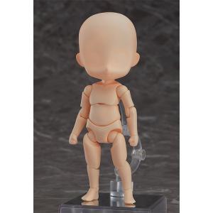 ねんどろいどどーる archetype:Boy 【新品・在庫品】 deform-shop